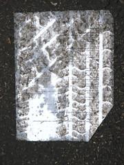script (TMQ.st.louis) Tags: trash paper litter refuse trashbit