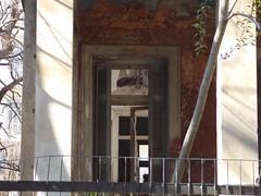 Ανοιχτη Πορτα,Μοσχατο