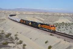 Park Moabi, California (UW1983) Tags: trains bnsf railroads desertrailroading needlessubdivision