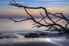 Before Sunrise Big Talbot Island-972801 (glennrossimages) Tags: park sunrise island big with state florida before sound jacksonville nassau talbot
