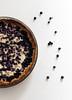 Blueberry pie 2 (MiiaToivonen) Tags: pie berry blueberry bakery marja mustikka piirakka mustikkapiirakka leivos