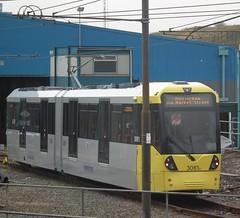 Metrolink 088 (d33206hg) Tags: metrolink