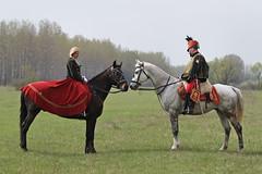 1849 04.04 (Bokor.Istvan) Tags: horses horse war revolution artillery warriors 1848 1849 huszrok huszr 184849 freedomfight tpibicske szabadsgharc freedomfigt
