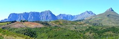 Mountain Panorama (RobW_) Tags: africa panorama mountain south hydro western april cape friday stellenbosch 2014 apr2014 04apr2014