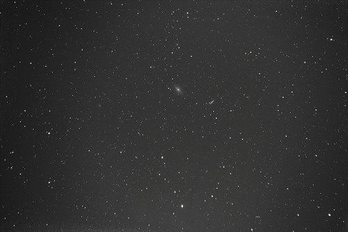 M81 , M82 and areas