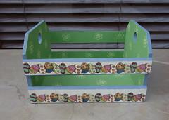 Páscoa (Kika 2002) Tags: wood rabbit bunny painting easter artesanato craft páscoa coelho madeira pintura mdf paque pascoa coelhinho