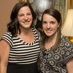 "<b>Senior Send-Off</b><br/> Seniors celebrate their time at Luther at Hotel Winnishiek.<a href=""http://farm4.static.flickr.com/3808/14068044399_9610984724_o.jpg"" title=""High res"">∝</a>"