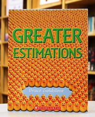 Greater Estimations (Vernon Barford School Library) Tags: new school reading book high library libraries bruce great reads books super read paperback cover math junior mathematics covers bookcover pick middle vernon quick maths recent picks qr bookcovers nonfiction paperbacks barford goldstone estimates estimate softcover quickreads quickread estimating vernonbarford estimations softcovers superquickpicks superquickpick estimationtheory 9780545211451