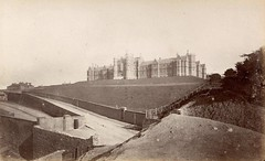 Dundee Royal Infirmary (Dundee City Archives) Tags: police commissioners old dundee photos olddundeephotos victorian victorianhousing victoriantenements victorianengineering era dri hospital medical nhs royal infirmary barrack road newtyle railway line dudhope castle