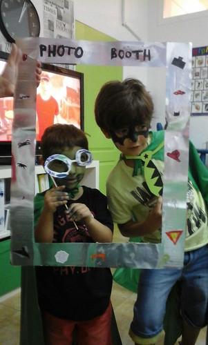 Superhero week_The Paula Method_3