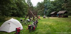 Devinette : quel est le prix de ce camping de ouf, à savoir que le wifi est gratos ?