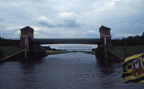 Artlenburg - Schiffshebewerk Lüneburg (02)