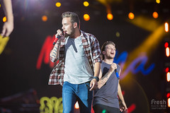 One Direction Edmonton - July 21, 2015
