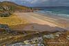 Tràigh Allt Chàilgeag (Shuggie!!) Tags: beach cliffs clouds grasses hdr highlands landscape rocks sand scotland storm surf sutherland waves zenfolio karl williams karlwilliams