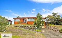36 Haerse Ave, Chipping Norton NSW