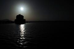 Daylight again... (modestino68) Tags: sole sun lago lake riflessi reflects luci lights ombre shadows crosbystillnash