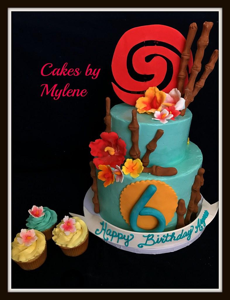 Birthday Cakes Waikiki Hawaii