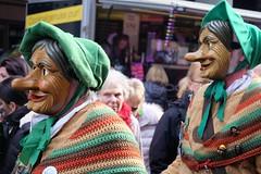 FREIBURG - MOOSWALDWIIBLI (Punxsutawneyphil) Tags: europa europe deutschland germany alemania badenwürttemberg badenwuerttemberg freiburg baden fribourgenbrisgau freiburgimbreisgau friburg breisgau süddeutschland southerngermany karneval fasching carnival fastnacht fasnet narren jester jesters häs kostüm tradition catholic katholisch rosenmontag larve maske mask german deutsch alemannisch alemannic people guys leute menschen celebration umzug parade rosenmontagszug karnevalsumzug feiern party fete narrinarro narri narro zunft zünfte fasnetzunft fasnetzünfte fastnachtszunft fastnachtszünfte colorful bunt colors positive traditional mooswaldwiibli narrenzunft