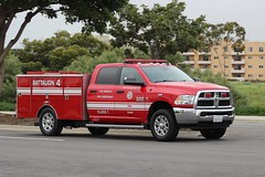 LAFD (So Cal Metro) Tags: fire firetruck firedept fireengine truck rescue lafd losangelesfire losangeles la dodge ram
