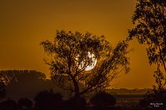 Ocaso de Domingo.... (sacculloruben) Tags: ocasos sunsets sol sun