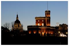 Kastellet (m.jon81) Tags: kastellet kastellholmen stockholm sweden