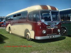 YPT 796 (Peter Jarman 43119) Tags: aec centenary rally newark showground 2012