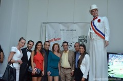 310965_2704090560374_61876135_n (Tim4Hire) Tags: florida miami circus entertainer miamibeach stiltwalker southflorida dade whitetuxedo wwwtim4hirecom