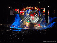 P!nk5 (nk-grafix) Tags: pink love concert birmingham truth tour lg arena april about pnk 2013