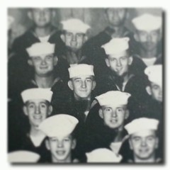 Thanks Pops!... #MemorialDay #CO_A30 #USNavalReserve #GreatLakesIl (his 2.0) Tags: square squareformat normal iphoneography instagramapp uploaded:by=instagram