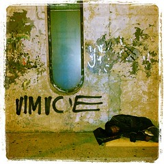 jim joe is bummed two #street #art #NYC #cultofjoe (setlasmon) Tags: square squareformat lordkelvin iphoneography instagramapp uploaded:by=instagram
