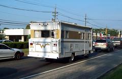 Classic Winnebago RV (JSF0864) Tags: vintage brave rv winnebago recreational vechicle