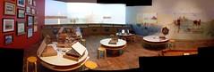 Turner kids room at the NGA (spelio) Tags: panorama art artgallery tate pano australia ms canberra turner act nga australiancapitalterritory 2013 photosynth turnerfromthetate