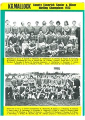 1973 County Champions