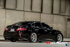 """WORK Durandal DD5.2 - Infiniti M37 • <a style=""""font-size:0.8em;"""" href=""""http://www.flickr.com/photos/64399356@N08/9369458621/"""" target=""""_blank"""">View on Flickr</a>"""