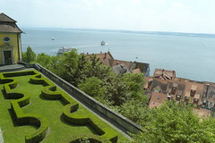 L1025346 (jololux) Tags: lake day cloudy sunny bodensee constance partly meersburg