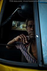 The mysterious life of a rickshaw driver (Roehan Rengadurai) Tags: india mystery hope tuktuk 12 melancholy chennai autorickshaw autodriver 500px rsquare nammachennai greamsroad carewalk roehanrengadurai btitishconcil