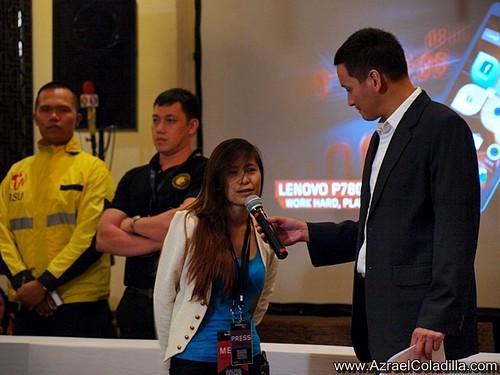 """Kobe Bryant in Manila """"Lenovo - Walang Iwanan"""" - photos by Azrael Coladilla"""