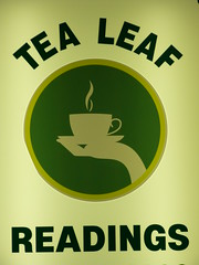 Tea Leaf Readings (Mike Licht, NotionsCapital.com) Tags: nyc signs newyork manhattan eastside fortunetelling prophecy tasseography divination tasseomancy tealeafreading