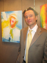 Audio Interview with Artist Stephen B Whatley. August 2013 (Stephen B. Whatley) Tags: art paintings expressionism oilpaintings interview soe westminstercathedral ourladyofguadalupe blueribbonwinner stthereseoflisieux abigfave goldstaraward stephenbwhatley flickrunitedwinner artiststephenbwhatley popefrancis paintingsfromprayer