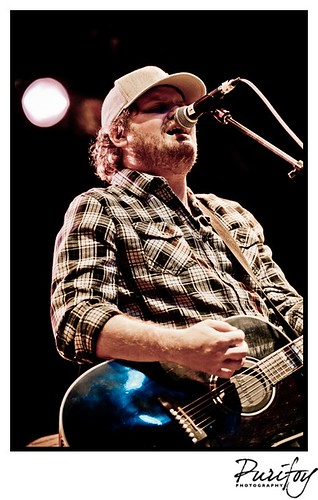 Crown Royal Texas Top Shelf Photo of the Day  - Randy Rogers