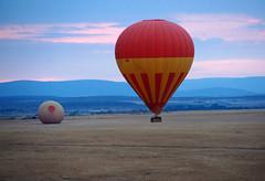 DSC05038 (H Sinica) Tags: balloon safari hotairballoon masaimara maasaimara
