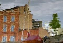 Perspektivwechsel (Don Bello - Photography) Tags: wasser spiegel stralsund perspektive mecklenburg hansestadtstralsund lumixphotographer panasonicphotographer panasonicfz150 lumixfz150 donbellophotography