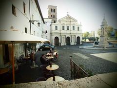 P9181972 (amalric) Tags: street italy rome roma italia roman olympus italiani architectures romani