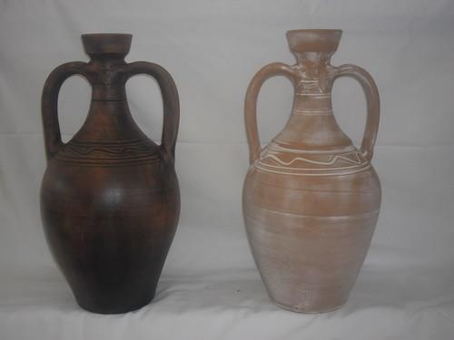 water vases regena