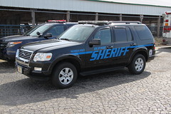 DuPage Sheriff (335 Photography) Tags: county ford illinois explorer police dupage sheriff suv