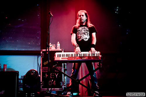 CHILDREN OF BODOM Trix 04.10.2013 -® Tim Tronckoe (8)