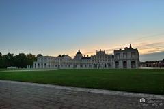 Palacio Real de Aranjuez (Madrid) 1 (Francisco J. Prez del Estal) Tags: madrid real palacio aranjuez
