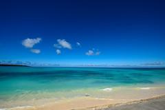 宮古島 Miyako Island Japan (J.D Chen ♂) Tags: trip travel blue sea summer vacation beach coral japan island nikon tour 日本 nippon okinawa miyako backpacker f28 d800 宮古島 沖繩 与那覇前浜 1424 沖繩縣 イシガキ 宮古島市 nikonnanocrystalcoat