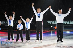 Paul Wylie & Family