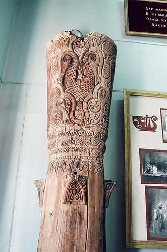Пенджикент (исторический музей) ©  shuhrat.sadiew54